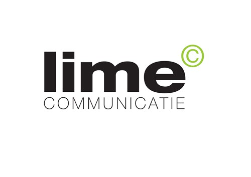 Responsive website voor Lime C